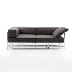 easy pieces | Loungesofas | Brühl