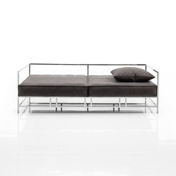 easy pieces | Day beds / Lounger | Brühl