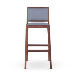 Woodrow 5923 | Bar stools | Keilhauer