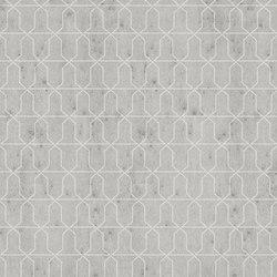 Metal X Signum Domus | Revestimientos de paredes / papeles pintados | Arte