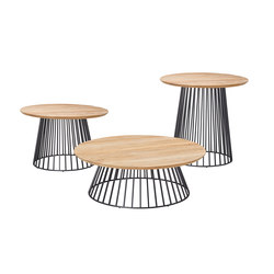 Table d'appoint Grid | Tables basses | solpuri