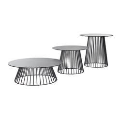 Grid Side Table | Coffee tables | solpuri