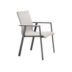 Soul Stacking Chair | Garden chairs | solpuri
