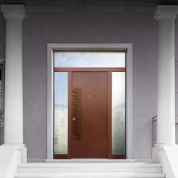 Elite 16.5090 M60Vip | Entrance doors | Bauxt