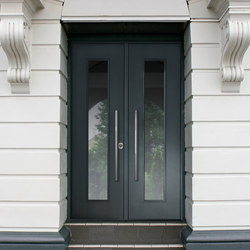 Superior 16.5002 M16 | Entrance doors | Bauxt