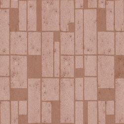 Metal X Signum Quadra | Wall coverings / wallpapers | Arte