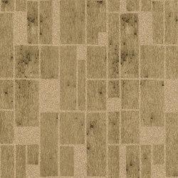 Metal X Signum Quadra | Revestimientos de paredes / papeles pintados | Arte