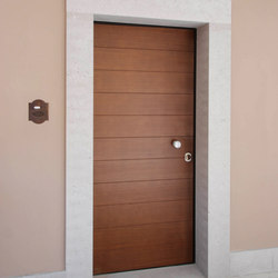 Superior 16.5007 M16 | Entrance doors | Bauxt