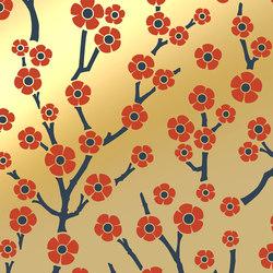 Flavor Paper for Arte Sakura | Revestimientos de paredes / papeles pintados | Arte