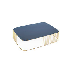 Comb | 100 | Coffee tables | Frag