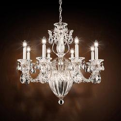 Bagatelle Chandelier | Kronleuchter | Swarovski Lighting
