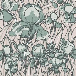 Flavor Paper for Arte Iris | Carta parati / tappezzeria | Arte