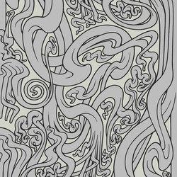 Flavor Paper for Arte Flower of Love | Wandbeläge / Tapeten | Arte