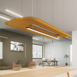 BuzziZepp LED | Suspended lights | BuzziSpace