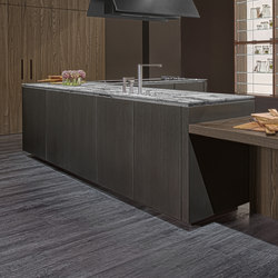 W75 | Island kitchens | Rossana