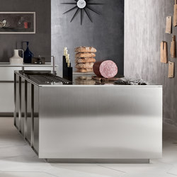 TK38 | Island kitchens | Rossana