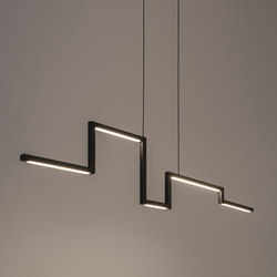 Artys H5 | Suspended lights | Ilfari