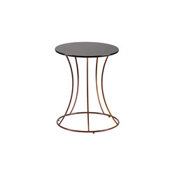 Arc | Side tables | Svedholm Design