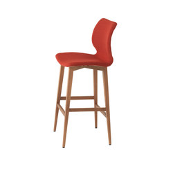 Uni 386M | Bar stools | Metalmobil
