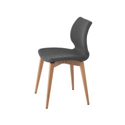 Uni 562M | Chairs | Metalmobil