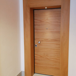Superior 16.5017 M16 | Entrance doors | Bauxt