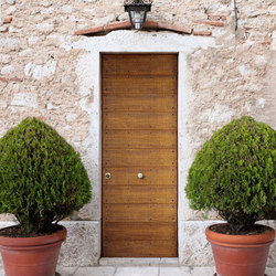 Superior 16.5021 M16 | Entrance doors | Bauxt