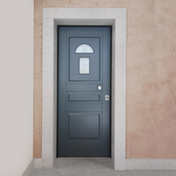 Superior 16.5022 M16 | Entrance doors | Bauxt