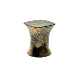 Atrio gold | Mesas auxiliares | Svedholm Design