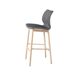 Uni 393M | Bar stools | Metalmobil