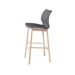 Uni 393M | Bar stools | Et al.
