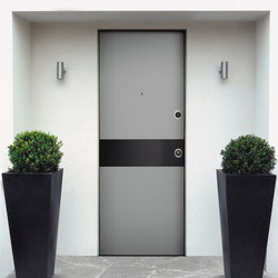 Superior 16.5027 M18 | Entrance doors | Bauxt
