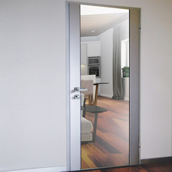 Superior 16.5029 M16 | Entrance doors | Bauxt