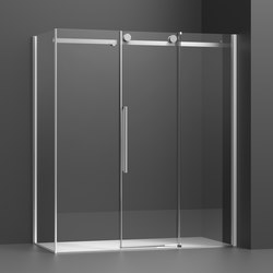 Whisper | Shower screens | COLOMBO DESIGN