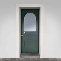 Superior 16.5045 M16 | Front doors | Bauxt