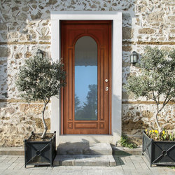 Superior 16.5043 M16 | Entrance doors | Bauxt