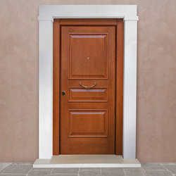 Superior 16.5047 M16 | Entrance doors | Bauxt