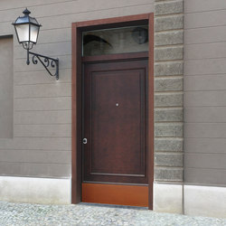 Superior 16.5052 M16 | Entrance doors | Bauxt