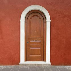 Superior 16.5057 M16 | Puertas de entrada | Bauxt