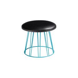 Dix stool | Pouf | Svedholm Design