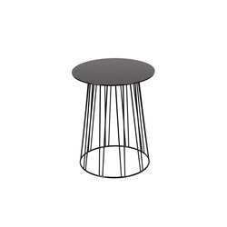 Dix | Side tables | Svedholm Design
