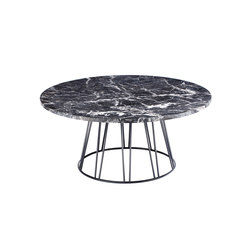 Dix marble | Coffee tables | Svedholm Design
