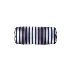 Salon Bolster Cushion - Pinstripe | Coussins | ferm LIVING