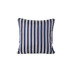 Salon Cushion - Pinstripe | Coussins | ferm LIVING