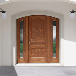 Superior 16.5066 M16 | Entrance doors | Bauxt