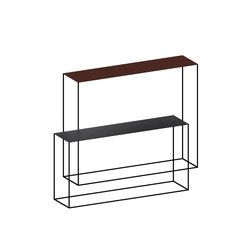 Slim Irony Console | Console tables | ZEUS