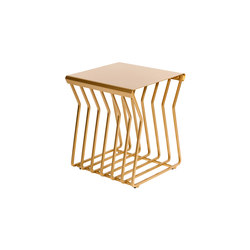Nike | Side tables | Svedholm Design