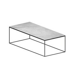 Slim Marble | Coffee tables | ZEUS