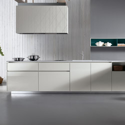 HD23 | Island kitchens | Rossana