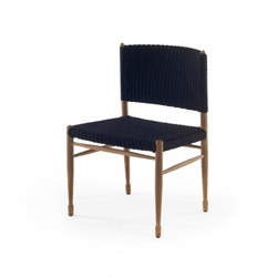 Indobrittan chair | Garden chairs | Unopiù