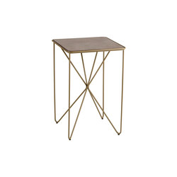 Offset square | Side tables | Svedholm Design